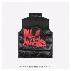 Moncler Genius - Palm Angels Buzz Nylon Down Vest