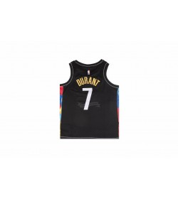Nike NBA Brooklyn Nets City Edition Jersey