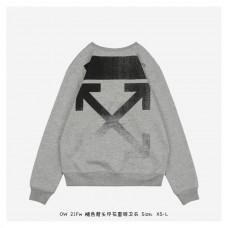 Off-White Degradé Arrow Sweatshirt