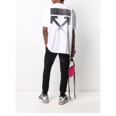 Off-White Degradé Arrows S/S T-Shirt