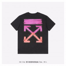 Off-White Marker S/S T-Shirt - 4 Colors
