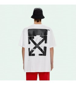 Off-White Tech Marker 21SS T-shirt