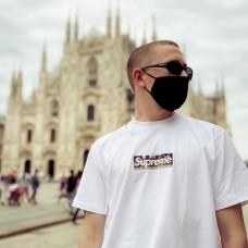 Supreme Milan Box Logo Tee