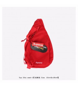 Supreme Sling bag