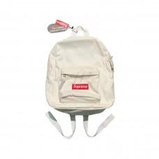 Supreme Canvas Backpack