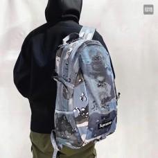 Supreme Mesh Backpack SS20