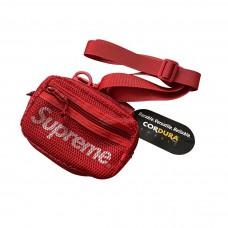 Supreme Mesh Side Bag SS20