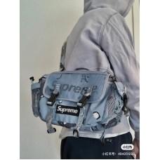 Supreme Mesh Waist Bag SS20