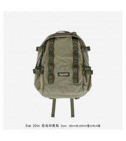 Supreme Nylon Backpack - Multiple Color