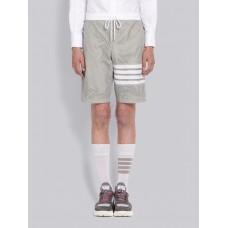 TB Athletic Mesh Track Shorts