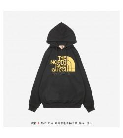 TNF x GC Cotton Sweatshirt Black