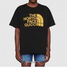 TNF x GC Oversize T-shirt