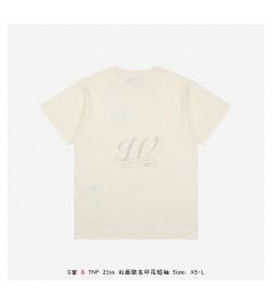TNF x GC Oversize T-shirt 2