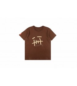 Travis Scott x McDonald's Fry T-Shirt