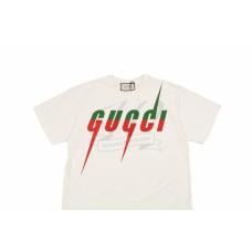 GC T-shirt with GC Blade print
