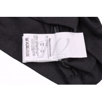 Off White ARCH SHAPES S/S T-SHIRT Black